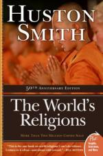 The World's Religions by Huston Smith