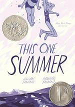 This One Summer by Mariko Tamaki