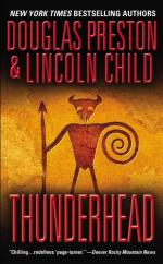 Thunderhead by Douglas Preston