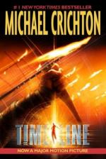 Timeline by Michael Crichton