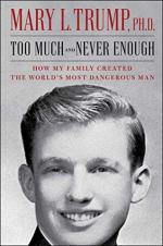 Too Much and Never Enough by Mary L. Trump Ph.D.