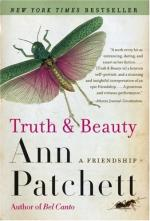 Truth & Beauty: A Friendship by Ann Patchett