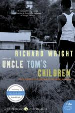 Uncle Tom's Children by Richard Wright