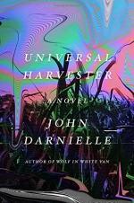 Universal Harvester by Darnielle, John