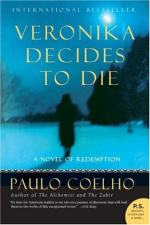 Veronika Decides to Die by Paulo Coelho