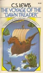 "The Voyage of the ""Dawn Treader"" by C. S. Lewis"