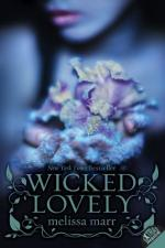 Wicked Lovely by Melissa Marr