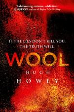 Wool Omnibus Edition (Wool 1 - 5) (Silo Saga 1) by Hugh Howey