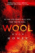 Wool Omnibus Edition (Wool 1 - 5) (Silo Saga 1) by Hugh Howey