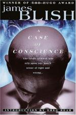 A Case of Conscience by James Blish