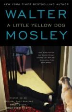 A Little Yellow Dog by Walter Mosley
