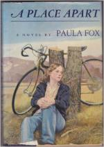 A Place Apart by Paula Fox