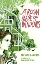A Room Made of Windows by Eleanor Cameron