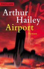 Airport by Arthur Hailey