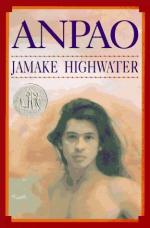 Anpao: An American Indian Odyssey by Jamake Highwater