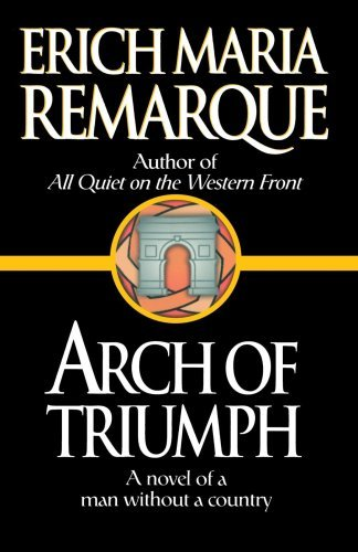 arch of triumph themes