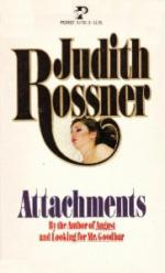 Attachments by Judith Rossner