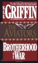The Aviators by W. E. B. Griffin