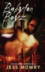 Babylon Boyz by Jess Mowry