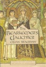 The Bearkeeper's Daughter by Gillian Bradshaw