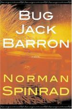 Bug Jack Barron by Norman Spinrad