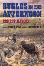 Bugles in the Afternoon by Ernest Haycox