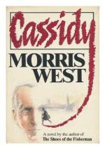 Cassidy by Morris West