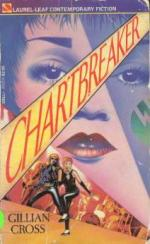 Chartbreaker by Gillian Cross