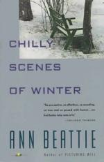 Chilly Scenes of Winter by Ann Beattie