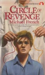 Circle of Revenge by Michael French