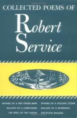 Collected Verse by Robert Service