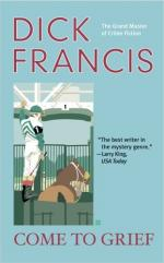Come to Grief by Dick Francis
