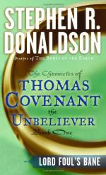 The Chronicles of Thomas Covenant the Unbeliever by Stephen R. Donaldson