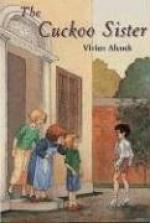 The Cuckoo Sister by Vivien Alcock
