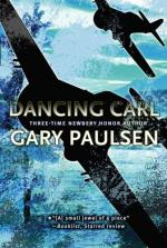 Dancing Carl by Gary Paulsen