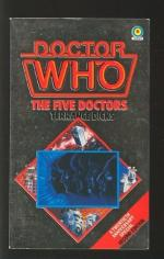 Doctor Who: The Five Doctors by Terrance Dicks