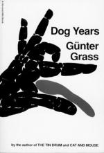 Dog Years by Günter Grass