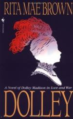 Dolley by Rita Mae Brown