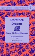 Dorothea Dreams by Suzy McKee Charnas