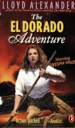 The El Dorado Adventure by Lloyd Alexander