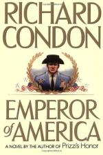 Emperor of America by Richard Condon