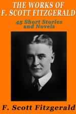 F. Scott Fitzgerald's Short Fiction by F. Scott Fitzgerald