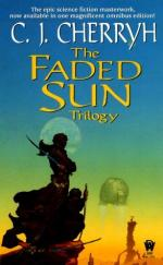 The Faded Sun by C. J. Cherryh