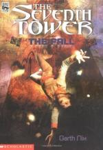 The Fall: The Seventh Tower by Garth Nix