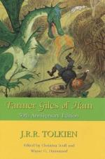 Farmer Giles of Ham by J. R. R. Tolkien