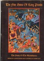 The Five Sons of King Pandu by Elizabeth Seeger