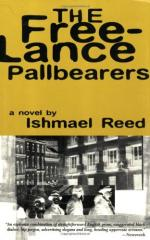 The Free-Lance Pallbearers by Ishmael Reed
