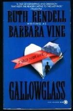 Gallowglass by Ruth Rendell