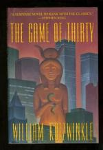 The Game of Thirty by William Kotzwinkle