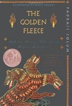 The Golden Fleece by Padraic Colum